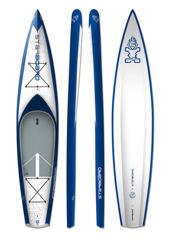 "2017 STARBOARD SUP 12'6"" x 29"" TOURING StarLite"