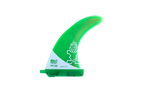2017 STARBOARD SUP BALSA CORE BIO RESIN GREEN