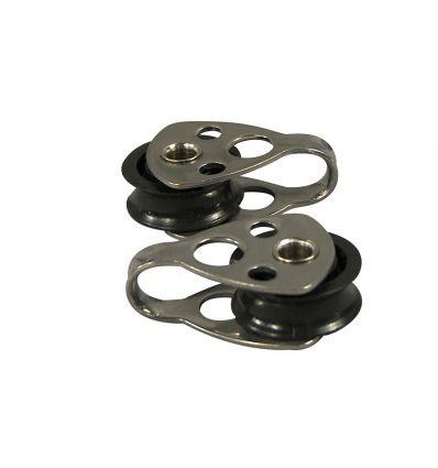 CLAMCLET 2 PULLEYS