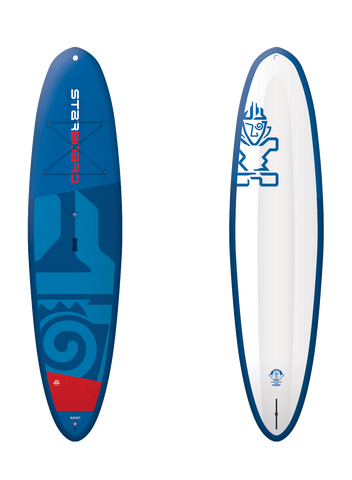 "2019 STARBOARD SUP 10'8"" x 31"" GO ASAP"