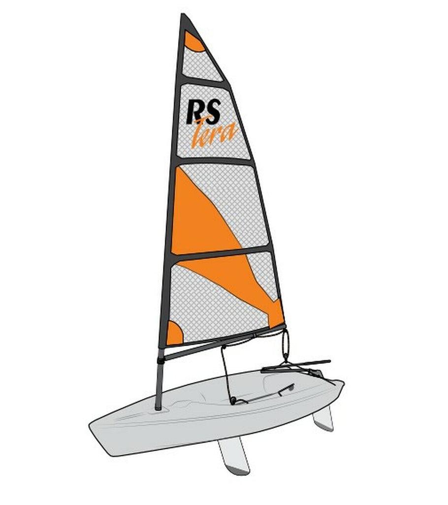 RS Tera Sport Mainsail (inc.battens and bag)