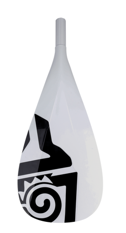 2018 STARBOARD SUP ENDURO 2.0 TUFSKIN ADULT BLADE - 3 Part
