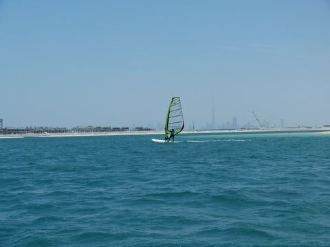 Windsurf rental vouchers