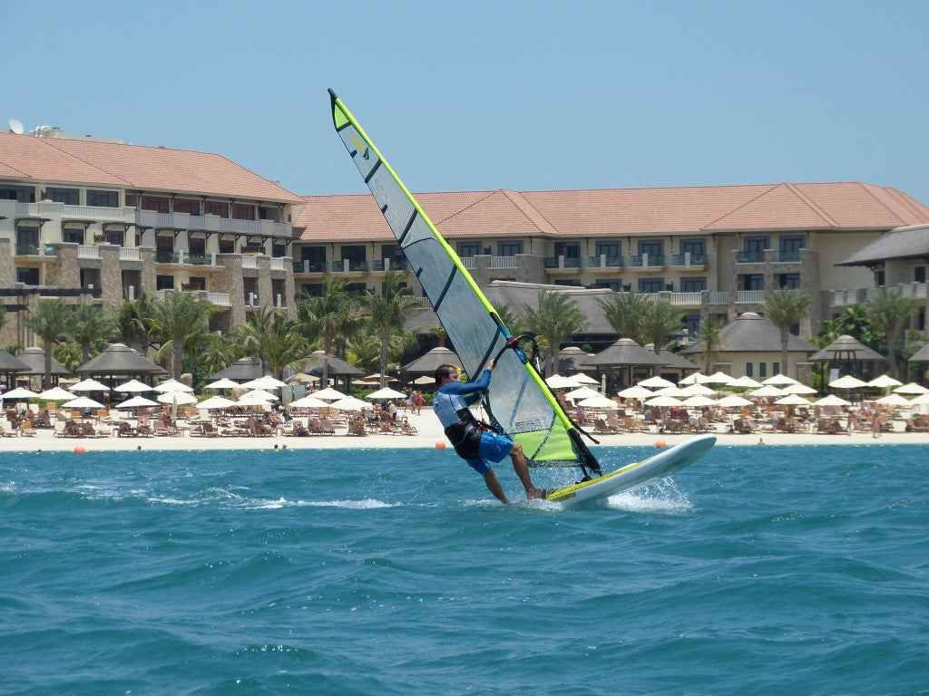 Windsurf lesson vouchers