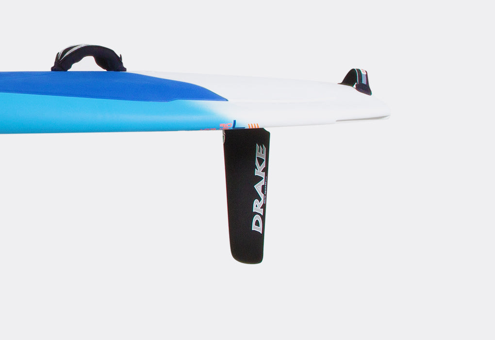 2019 STARBOARD RIO M - LONG TAIL ARMOURTECH