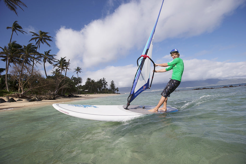 Starboard WindSUP Freeride- 2015