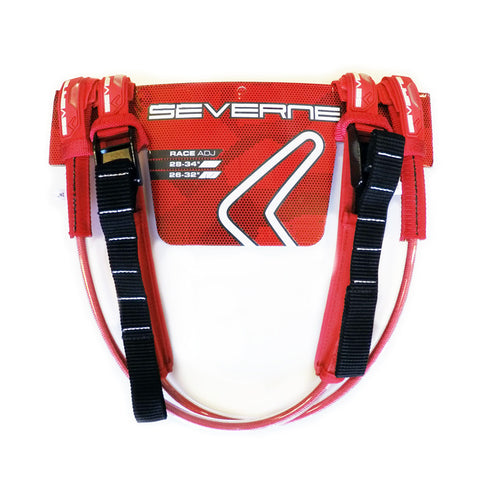 Severne Race adjustable harness line