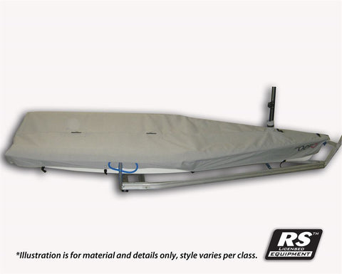 RS Feva Top Cover