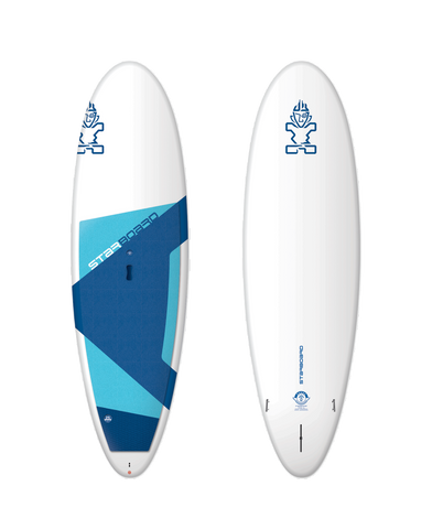 2019 STARBOARD SUP 10'0 x 34 WHOPPER LITE TECH