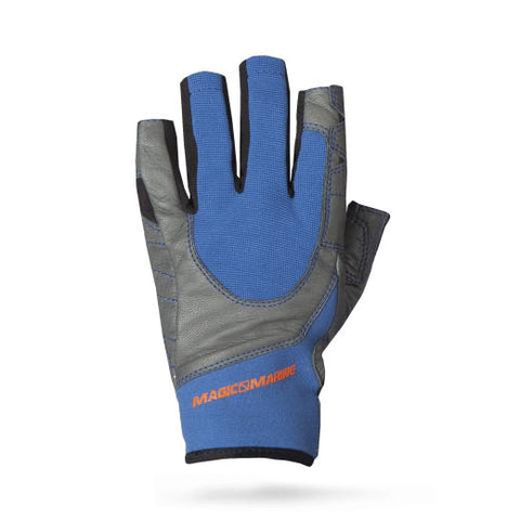 Frixion Glove Short Finger