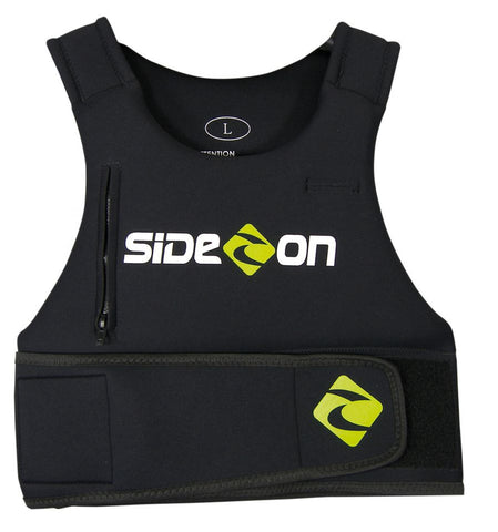 SideOn NEOPRENE JACKET