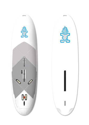 2017 STARBOARD RIO M LONG TAIL ARMOURTECH SCHOOL EDITION