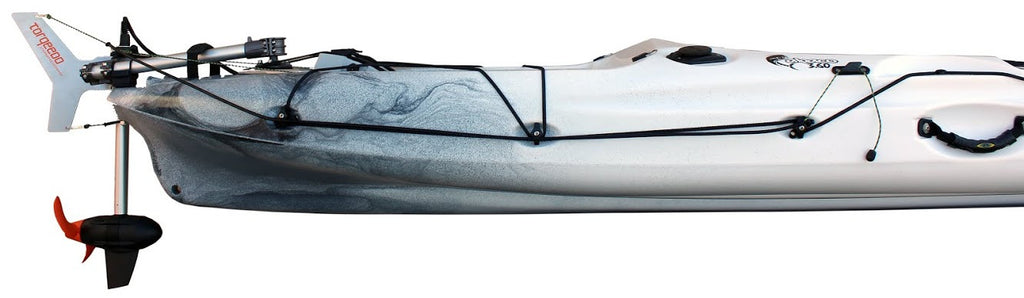Kayak RTM Abaco 3.60 - Electrical