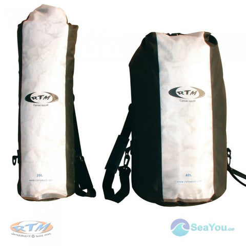 RTM Waterproof bags