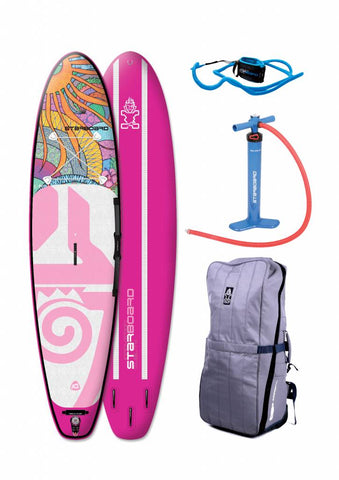 2018 INFLATABLE SUP 11'2x32x4.75 TIKHINE SUN BLEND