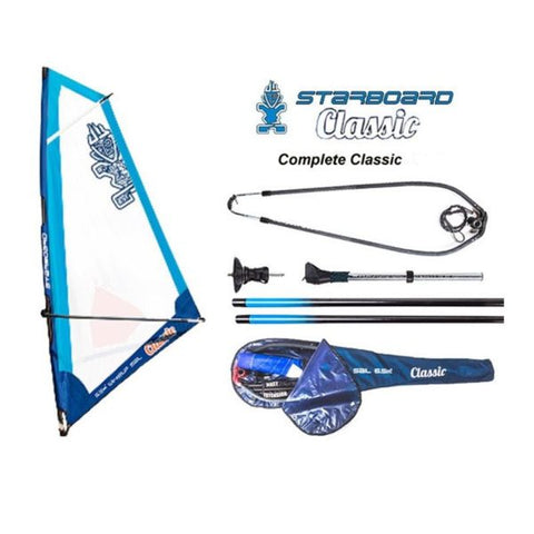 2015 STARBOARD WINDSUP SAIL CLASSIC 5.5