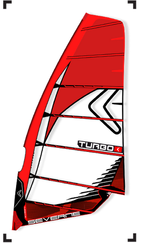 Severne Turbo 2015