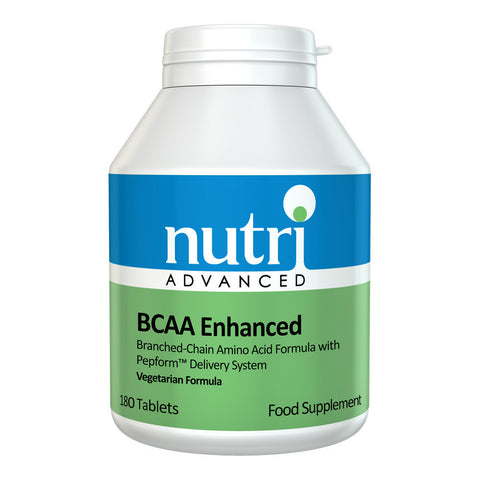 BCAA Enhanced