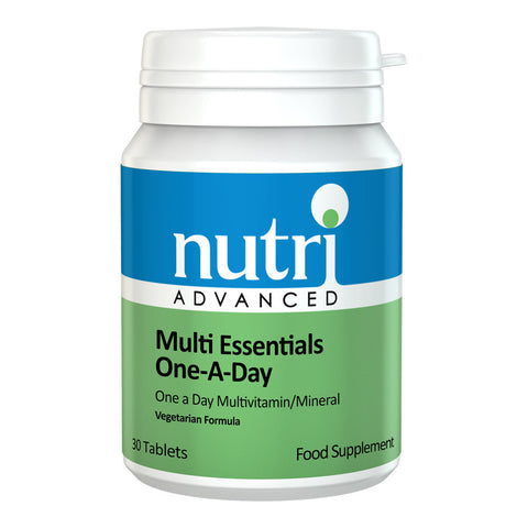 Multi Essentials One-A-Day