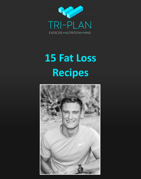 15 Fat Loss Recipes