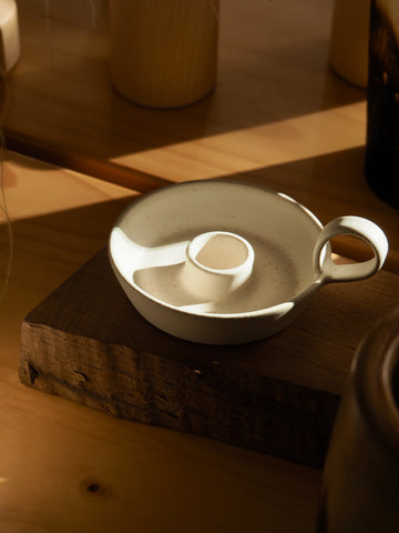 Sophie Lowenna candle holder
