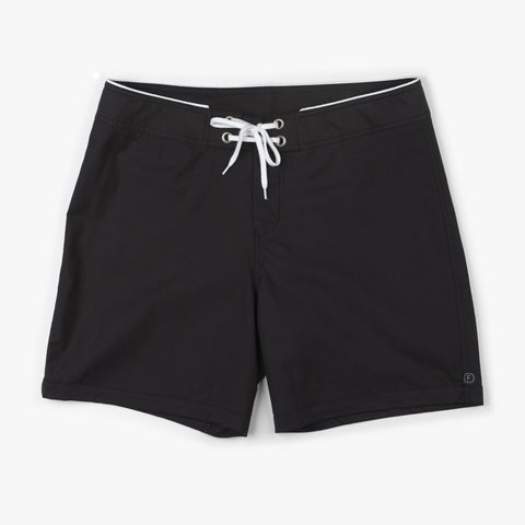Modern Standard board shorts in Raven Grey