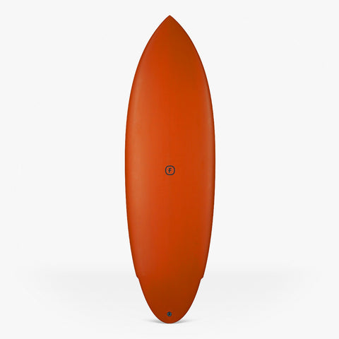 Teaspoon II Single Fin
