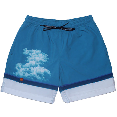 Men's Atlantic Summer Swimshort - Houndsditch - 1