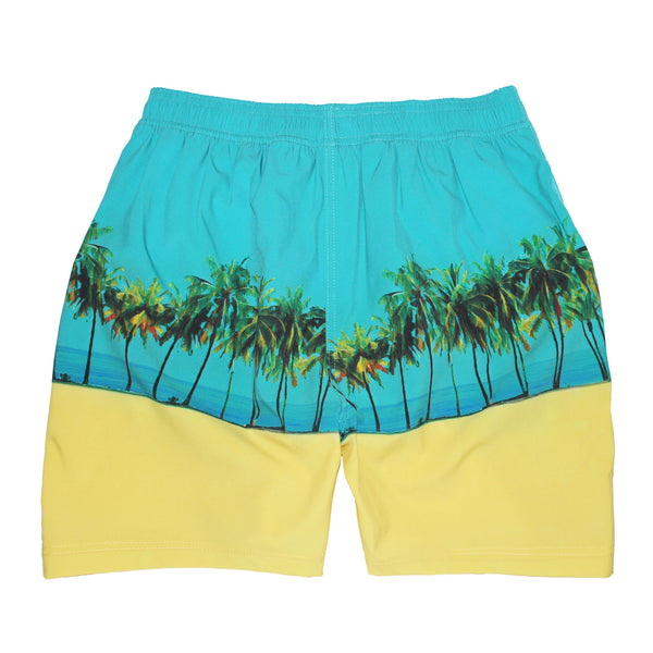 Men's Palm Beach Swimshort - Houndsditch - 2