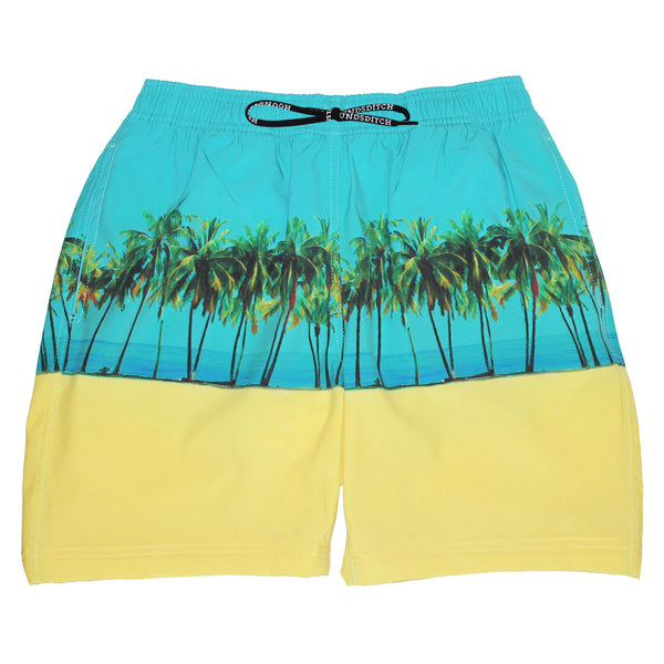 Men's Palm Beach Swimshort - Houndsditch - 1