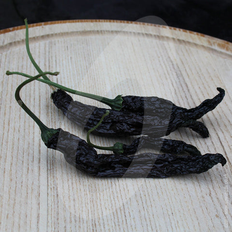 Pasilla Bajio Chilli Seeds