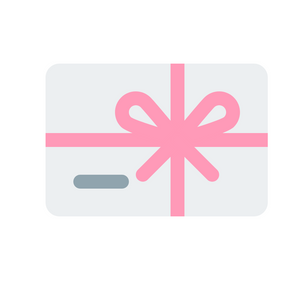 Gift Cards - Deluxur Jewellery