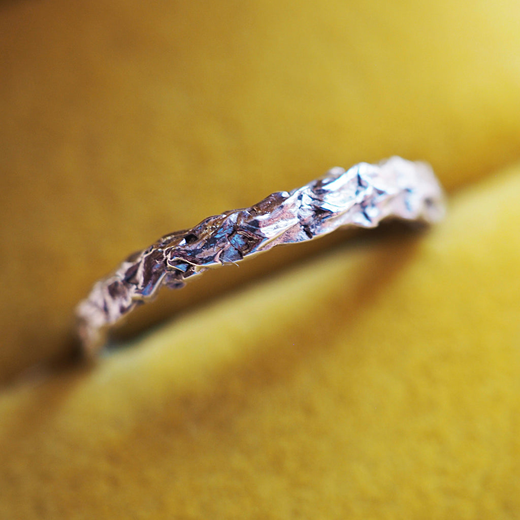 Mouse Spine Ring