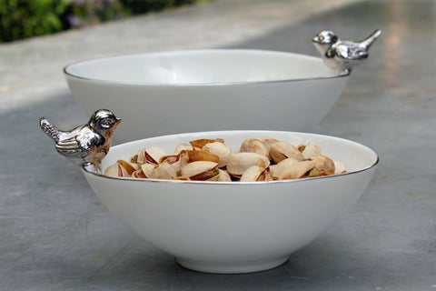 Song Bird Ceramics - Bowl Set