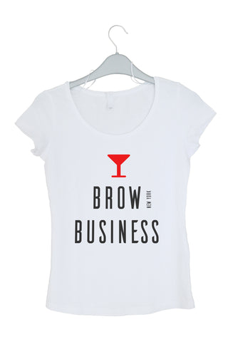 Brow Business