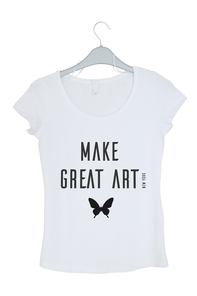 Make Great Art