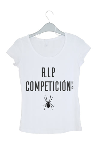 R.I.P. Competición Black Widow