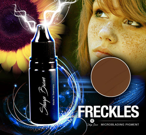 FRECKLES - 15 ml
