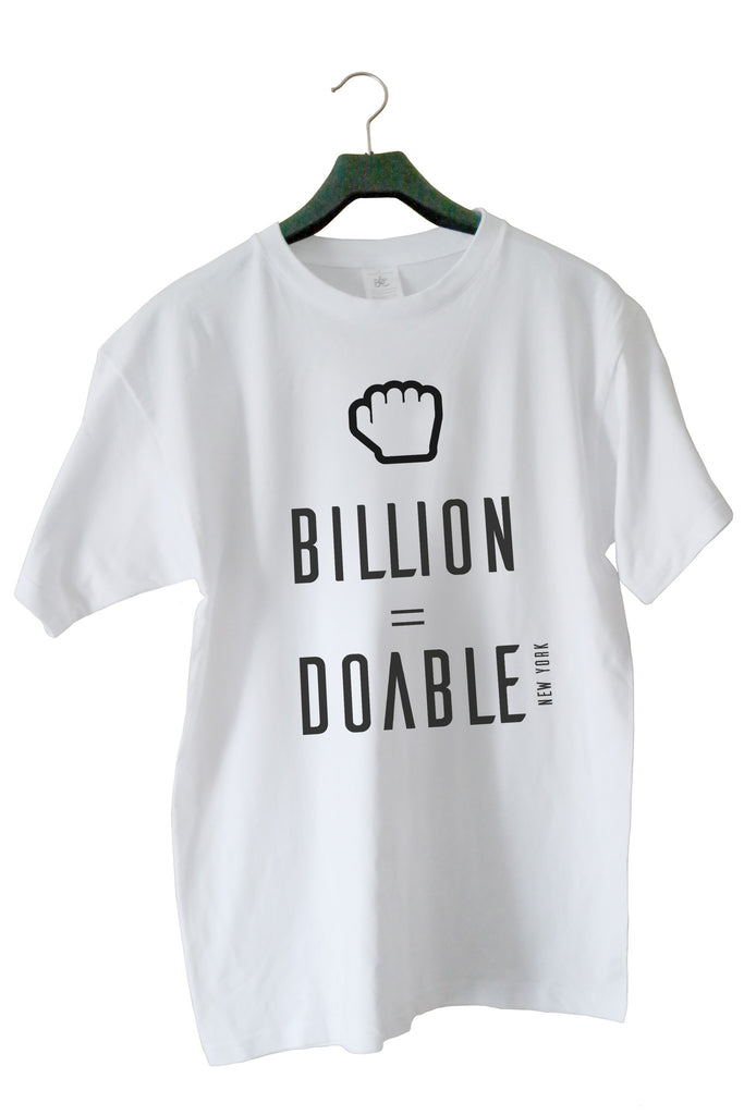 Billion Is Doable (for Him)