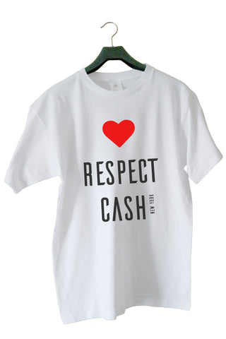 Respect Cash (For Him)