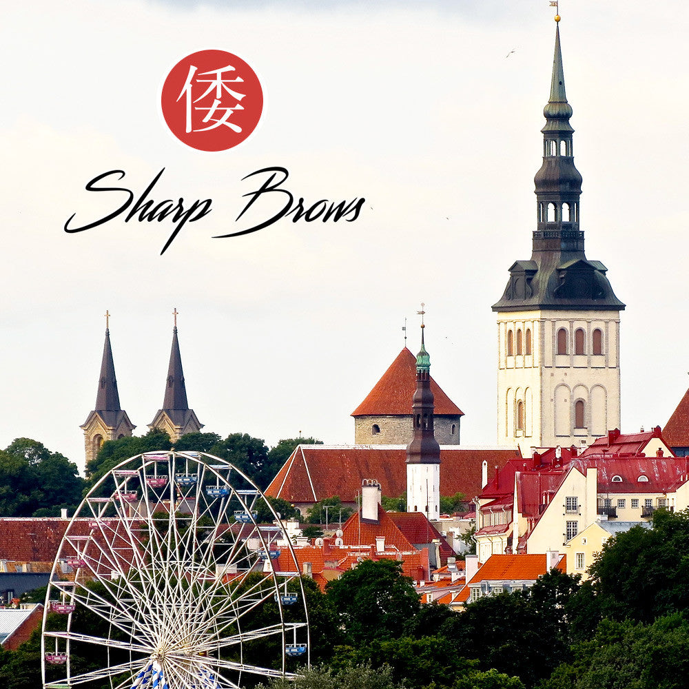 Microblading course in Tallinn - Early-bird seat ticket for classes in autumn 2016.
