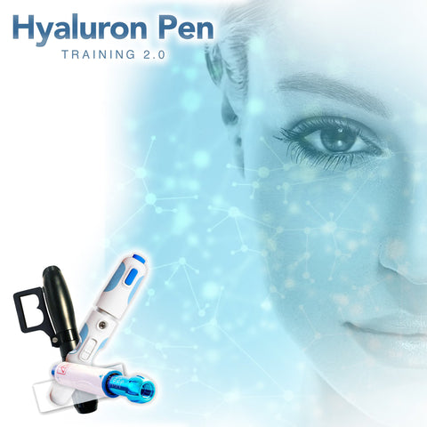 Hyaluron Pen training extension for 90 days