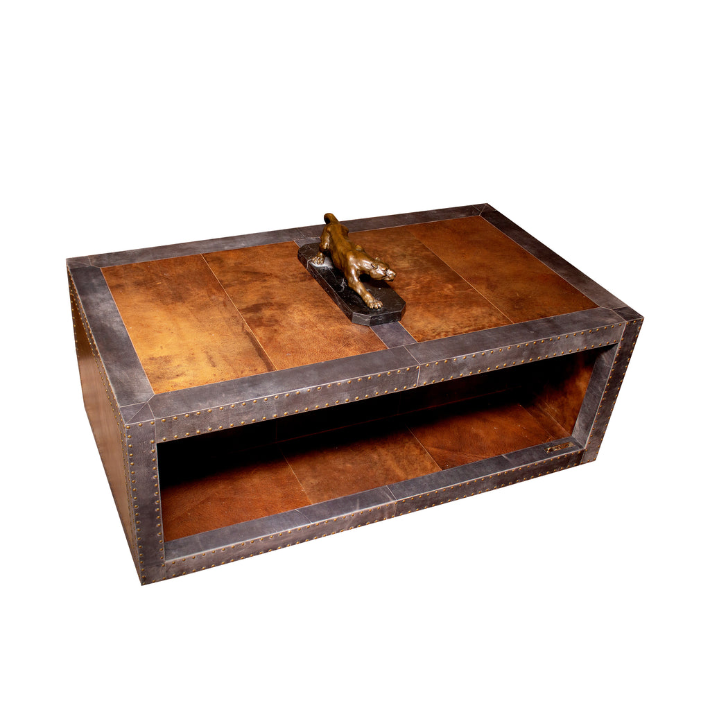 Luxeston Leader Coffee Table