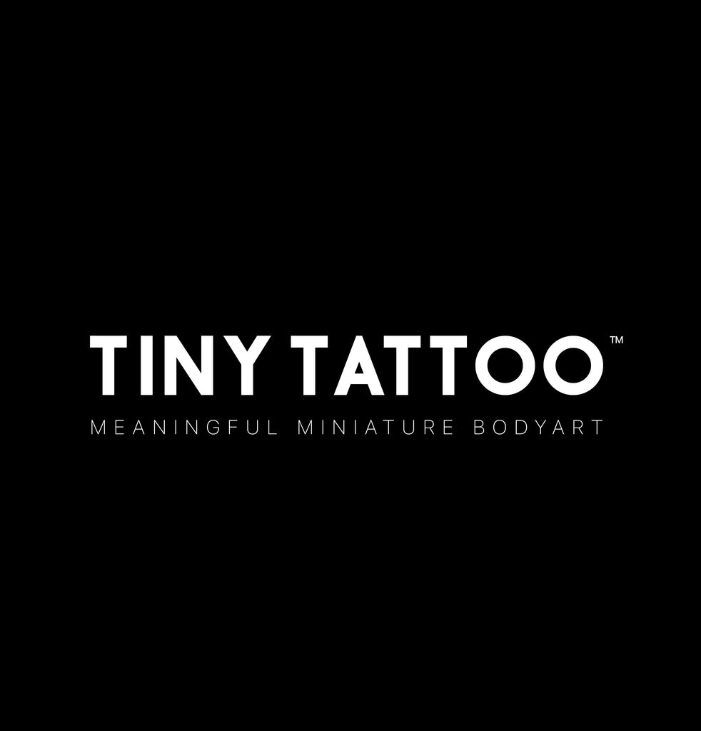 Tiny Tattoo Academy Online training - access 1 year