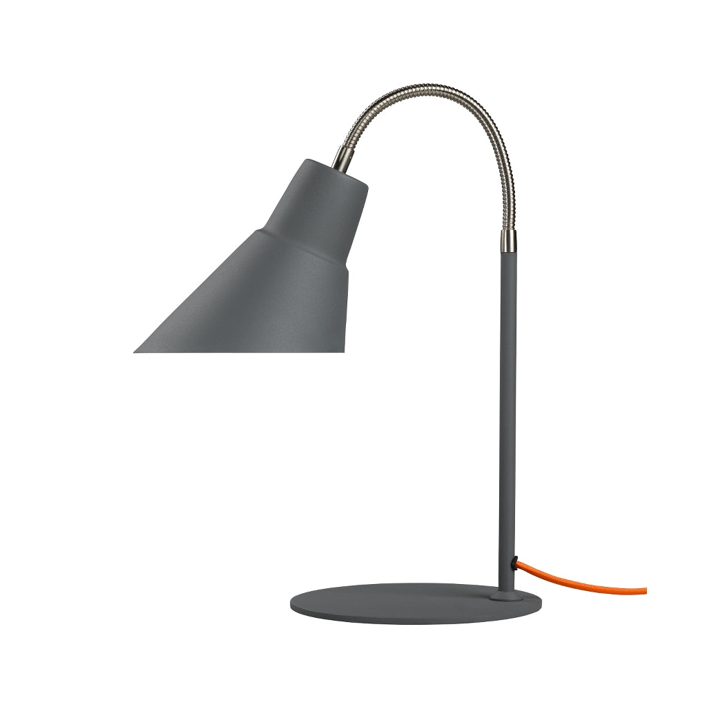 Lamp Concrete Grey