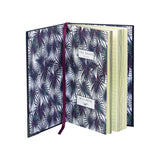 Ted Baker Note Book Blue