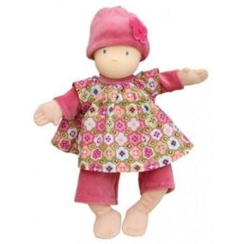 Ruby fair trade doll