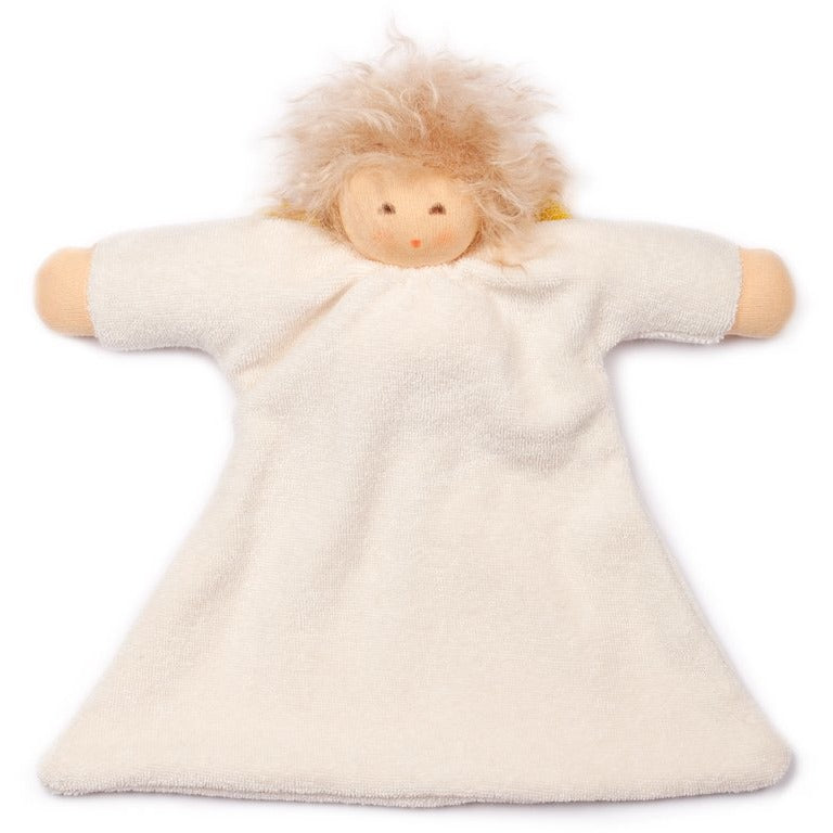 Sophie - guardian angel baby comforter
