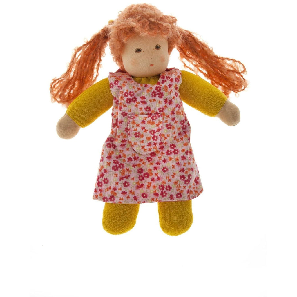 Puppina Waldorf Doll