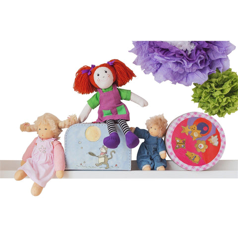 Unique organic and fair trade toys